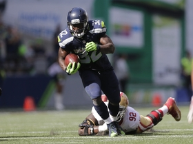 Watch: Next Gen Replays: Christine Michael