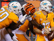 Watch: Ryan Tannehill fumbles, Bengals recover
