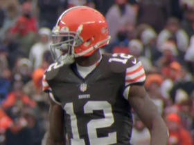 Watch: Rapoport: Gordon unlikely to wear Browns uniform again