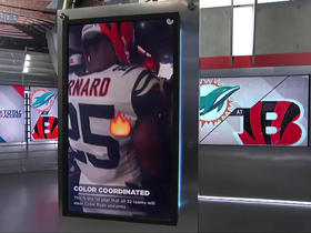 Watch: Snapchat Live Story: Dolphins vs. Bengals