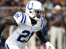 Watch: Palmer: Colts secondary healthiest it will be all season