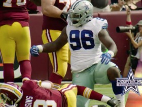 Watch: Cowboys This Morning: Friday Sept 30