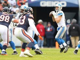 Watch: Both Lions and Bears in need of divisional win