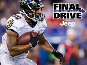 Watch: Final Drive: What Can We Expect From Kenneth Dixon?