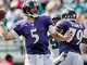 Watch: All 21 Of Joe Flacco's Record-Setting Consecutive Completions