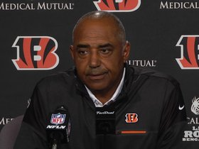 Watch: Lewis Postgame News Conference: 9/29