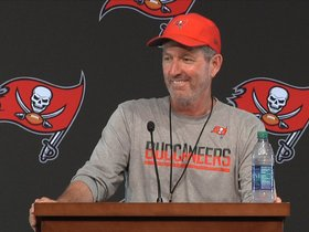 Watch: Watch: HC Dirk Koetter Press Conference
