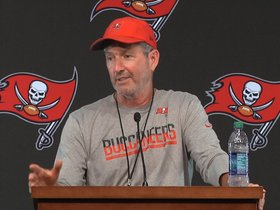 Watch: Watch: Koetter on Kevin Pamphile