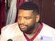 Watch: Trent Williams: Impressed By Left Guard Kouandjio