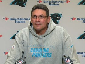 Watch: Rivera: Falcons scouting report