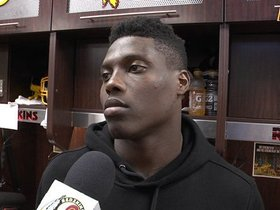 Watch: Deshazor Everett: DBs Are Expected To Make Plays