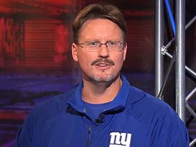 Watch: Coach Spotlight: Ben McAdoo