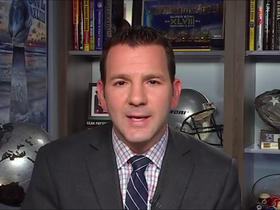 Watch: Rapoport: Chiefs expect to have Jamaal Charles active Sunday