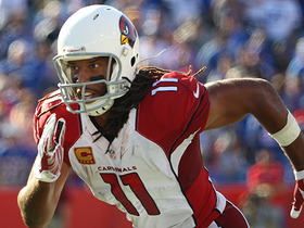 Watch: Top 10 WRs of the 2000s: Larry Fitzgerald