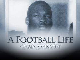Watch: 'A Football Life': Johnson's troubles at community college