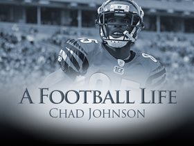 Watch: 'A Football Life': Johnson's $100,000 wager