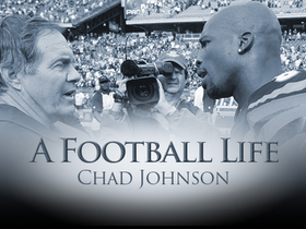 Watch: 'A Football Life': Belichick discusses coaching against Johnson