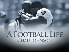 Watch: 'A Football Life': Chad Johnson's rivalry with Ray Lewis
