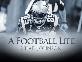 Watch: 'A Football Life': Why Johnson didn't work with Patriots