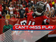 Watch: Can't-Miss Play: Julio Jones reaches 300 receiving yards