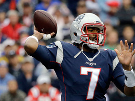 How were the Bills able to shut down Jacoby Brissett?