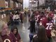 Watch: Redskins Volunteer At Capital Area Food Bank