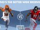 Watch: A.J. Green vs. Julio Jones: Who's Better?