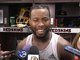 Watch: Josh Norman Excited To Face Steve Smith Sr.