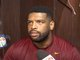 Watch: Trent Williams on Matt Jones: Every Rep is Key