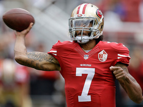 Casserly: Time for 49ers to make change at QB