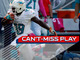 Watch: Can't-Miss Play: 'Undrafted' star Jakeem Grant returns punt for 74-yard TD