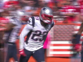 Chung comes up with juggling INT of Whitehurst