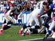 Watch: Todd Gurley squeezes through defenders for a 1-yard touchdown