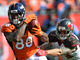 Watch: Demaryius Thomas makes impressive catch on tipped ball