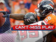 Watch: Can't-Miss Play: Demaryius Thomas scores by an inch