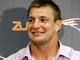 Watch: Rob Gronkowski 10/9: 'He's our leader, He's our guy...'