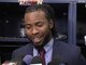 Watch: Josh Norman: 'These Guys Are Fighters In Here'