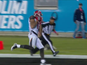 Watch: Mike Evans pulls in 26-yard TD reception from Winston