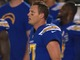 Watch: Philip Rivers places his hand over his heart