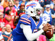 Watch: Tyrod Taylor scrambles for first down
