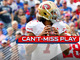 Watch: Can't-Miss Play: Kap goes long for first TD of 2016