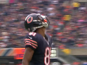 Watch: Cameron Meredith goes for 36 yards