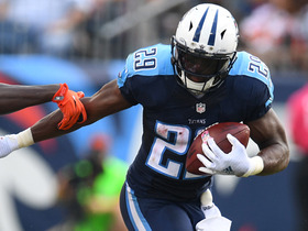 Watch: DeMarco Murray plows ahead for 3-yard TD to extend Titans' lead
