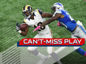 Watch: Can't-Miss Play: Kenny Britt makes 47-yard one-handed catch