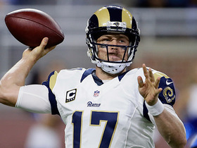 Watch: Case Keenum finds Lance Kendricks for 15-yard TD