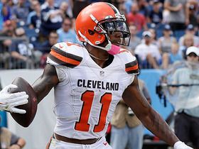 Watch: Cody Kessler finds Terrelle Pryor for 5-yard TD