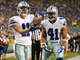 Watch: Prescott connects with Cole Beasley for 4-yard TD