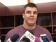 Watch: Ryan Kerrigan: 'We Stick With It'