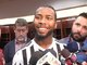 Watch: Josh Norman: 'We Keep Getting Better And Better'
