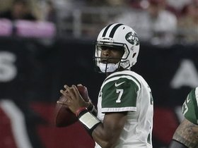 What does Geno Smith bring?